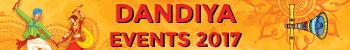 Dandiya Events 2017