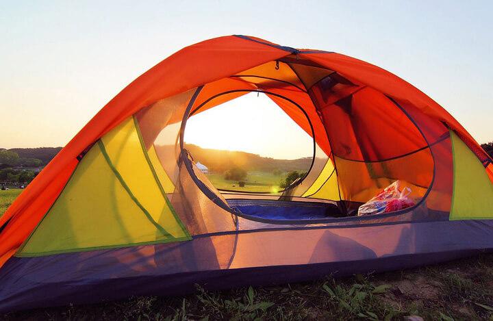 Self Camp